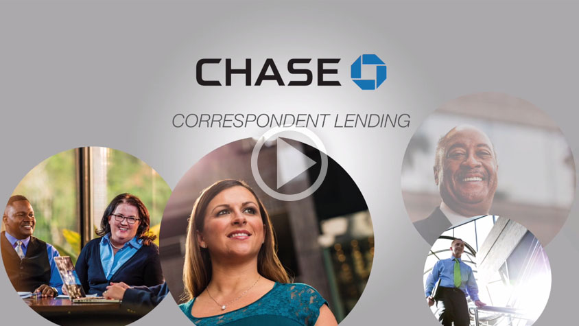 Chase Agency Plus Program